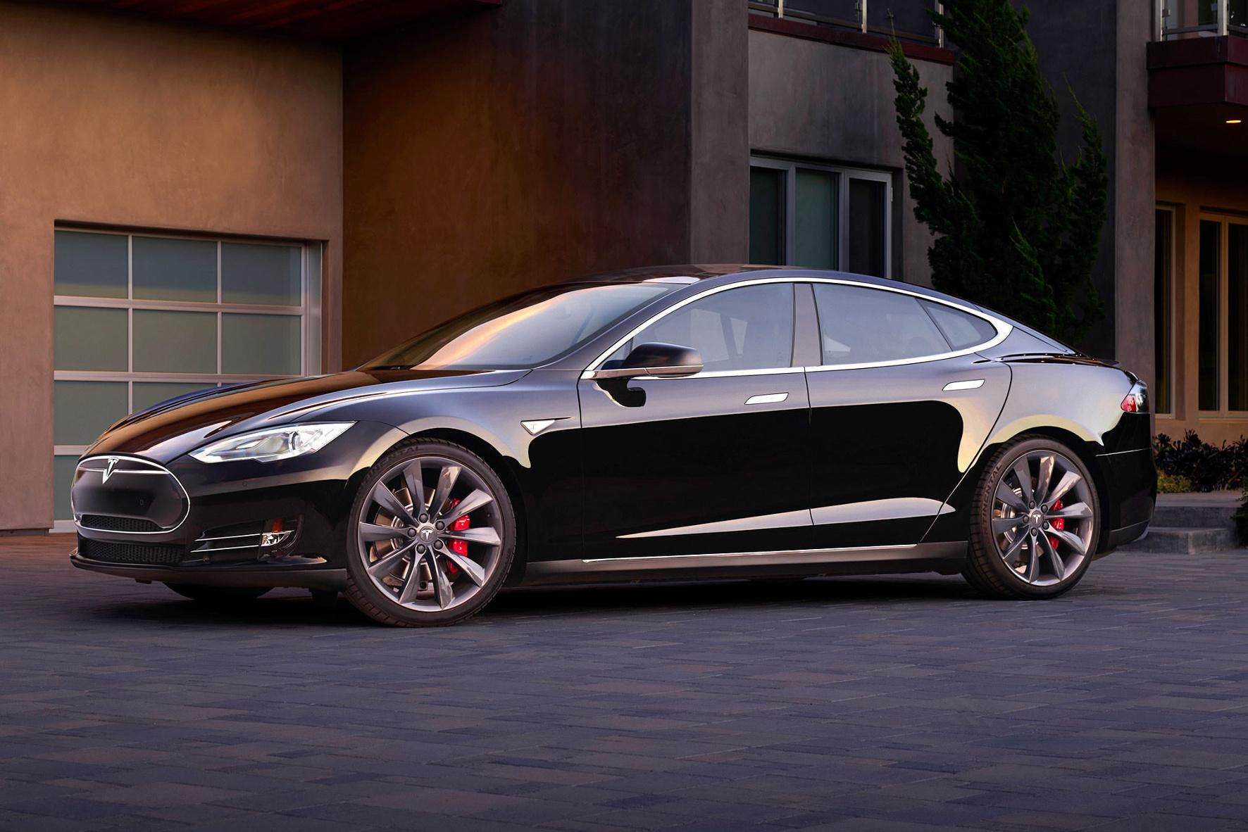 mid Groß-Gerau - Tesla gilt als Saubermann unter den Autobauern. Tesla