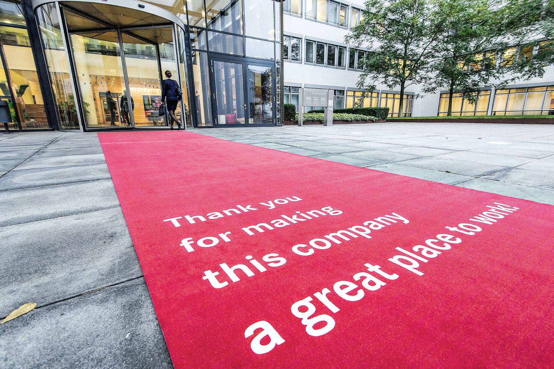mid Groß-Gerau - Qualifizierte Mitarbeiter sind immer sehr willkommen. Daimler