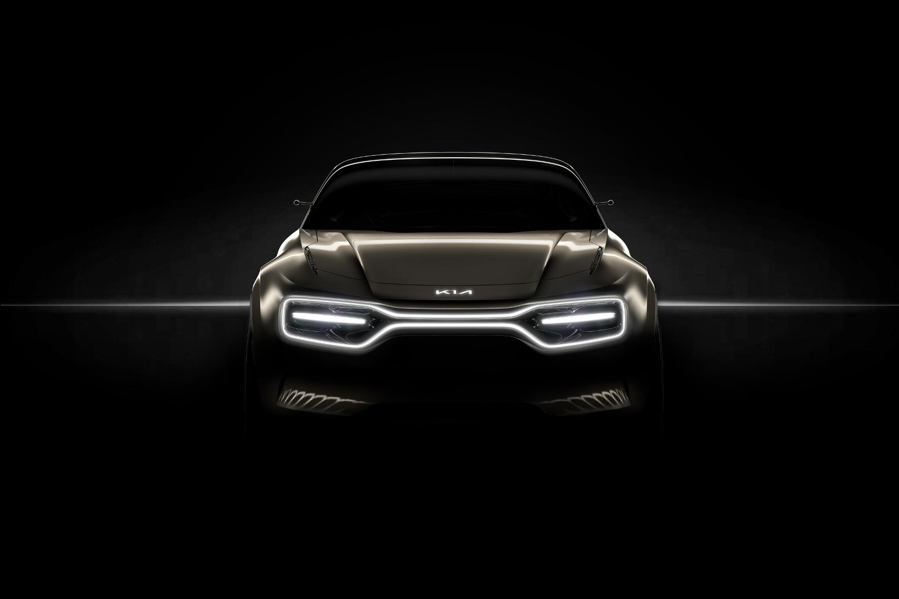 mid Groß-Gerau - Elektroautos müssen nicht langweilig aussehen. Das möchte Kia jetzt auf dem Genfer Automobilsalon mit einem Konzeptfahrzeug unterstreichen. Kia