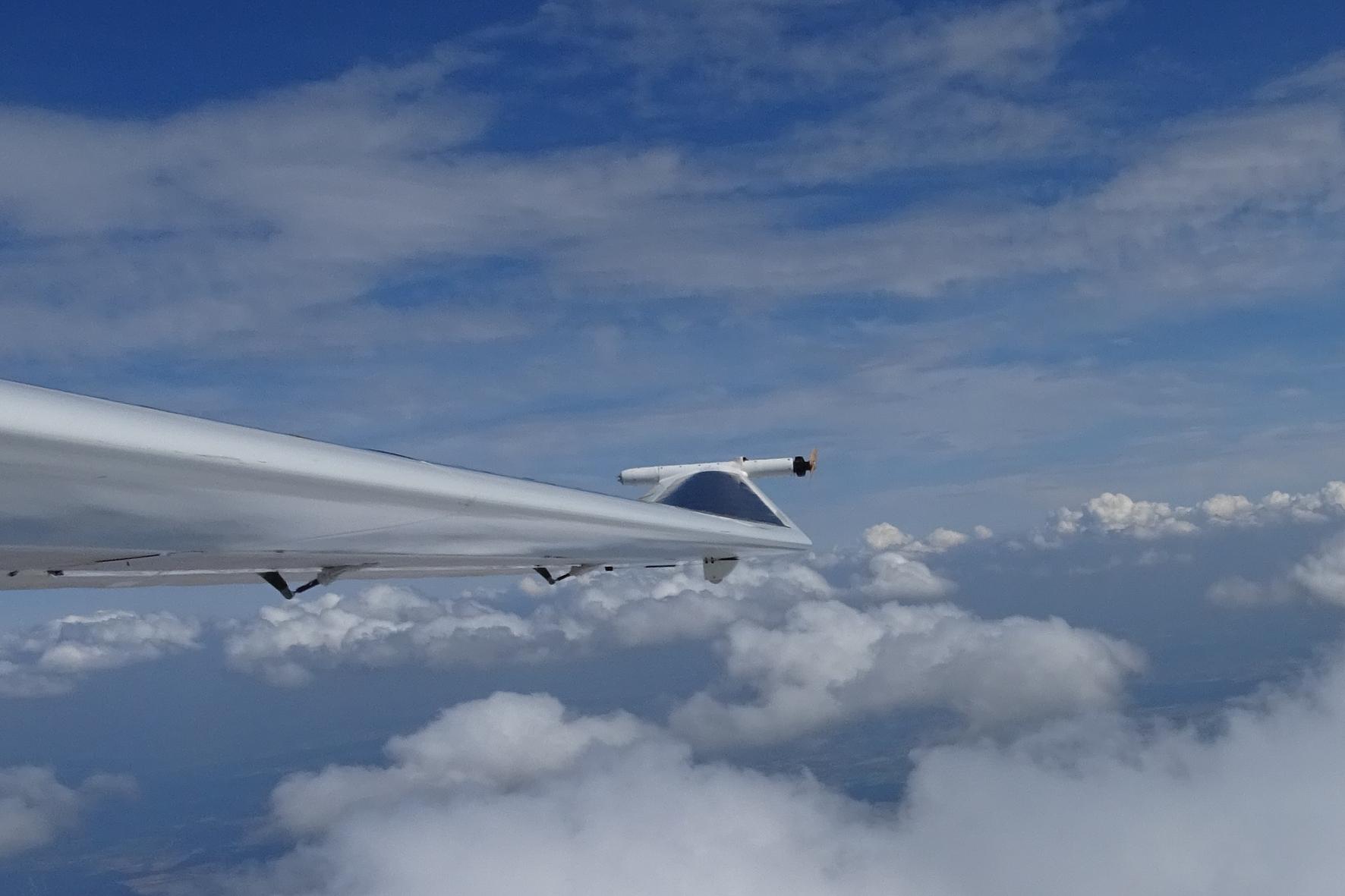 mid Groß-Gerau - Solarflieger