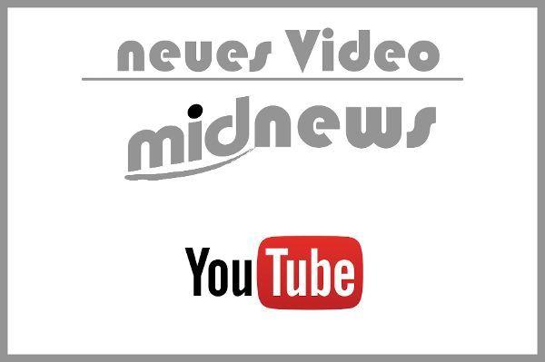 mid Groß-Gerau - Das mid-Video zum Porsche Taycan. Motor-Informations-Dienst (mid)