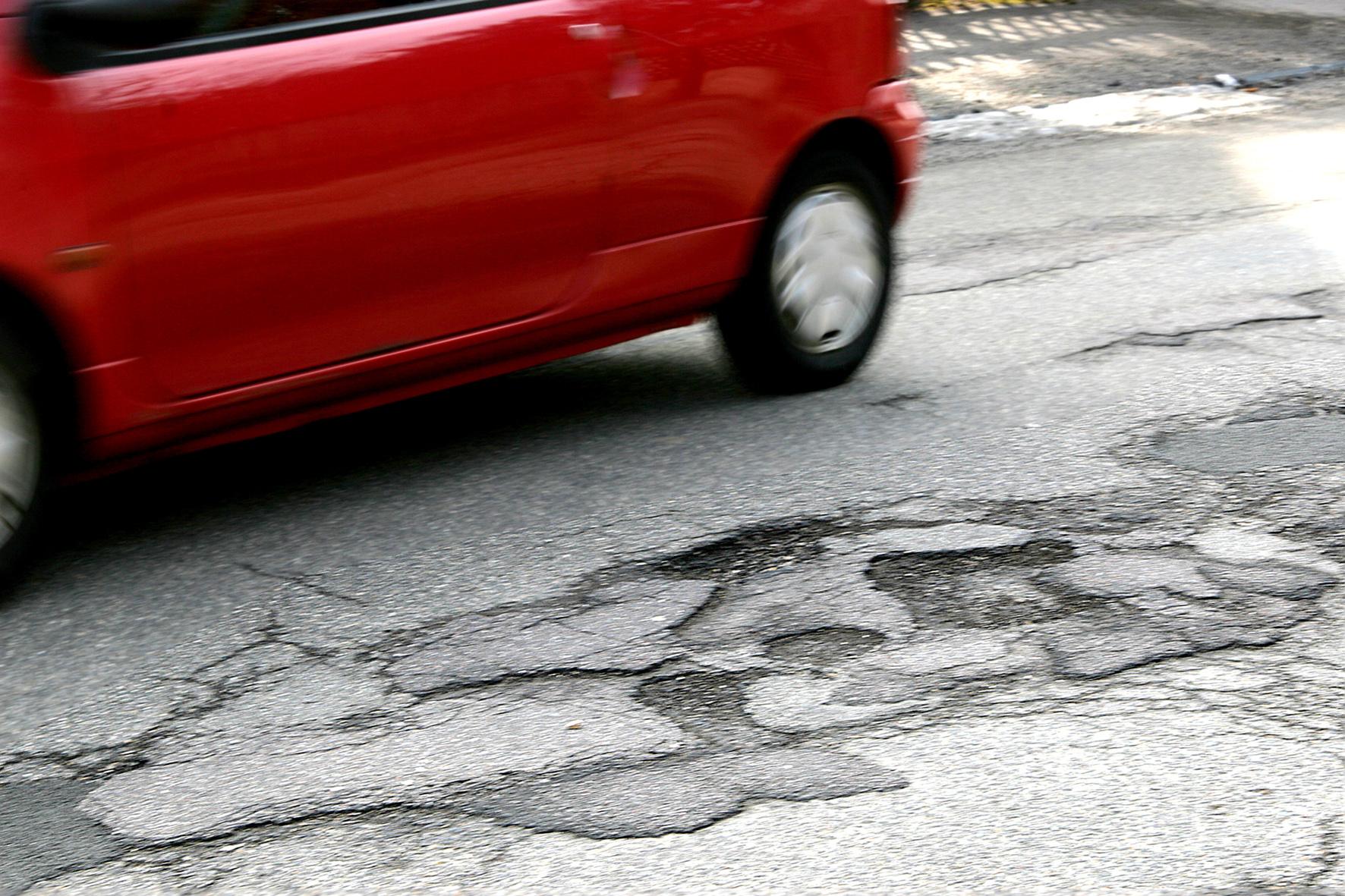 mid Groß-Gerau - Der Erhalt und der Ausbau des Straßennetzes hat für die deutschen Autofahrer hohe Priorität. ACE