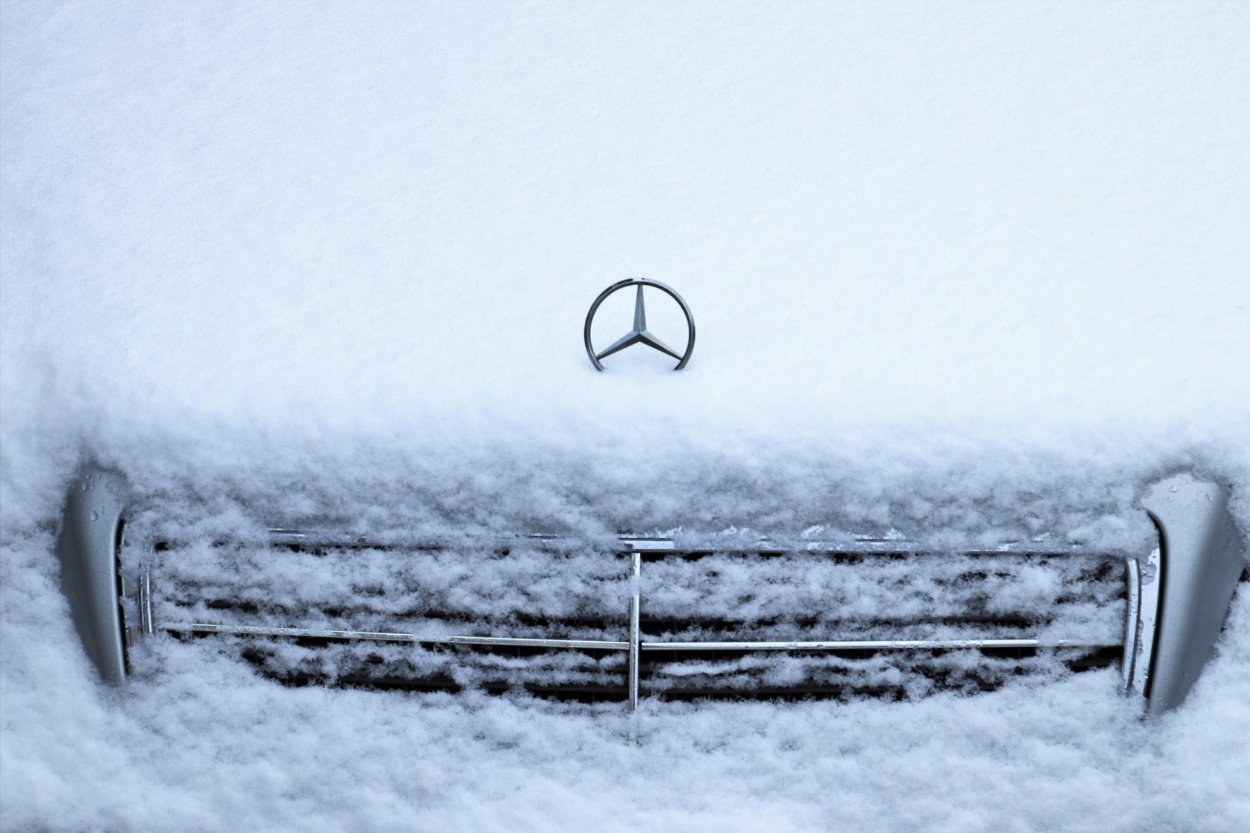 mid Groß-Gerau - Bei guter Vorbereitung trotzen Autos auch harten Wintereinbrüchen. pasja1000 / pixabay.com