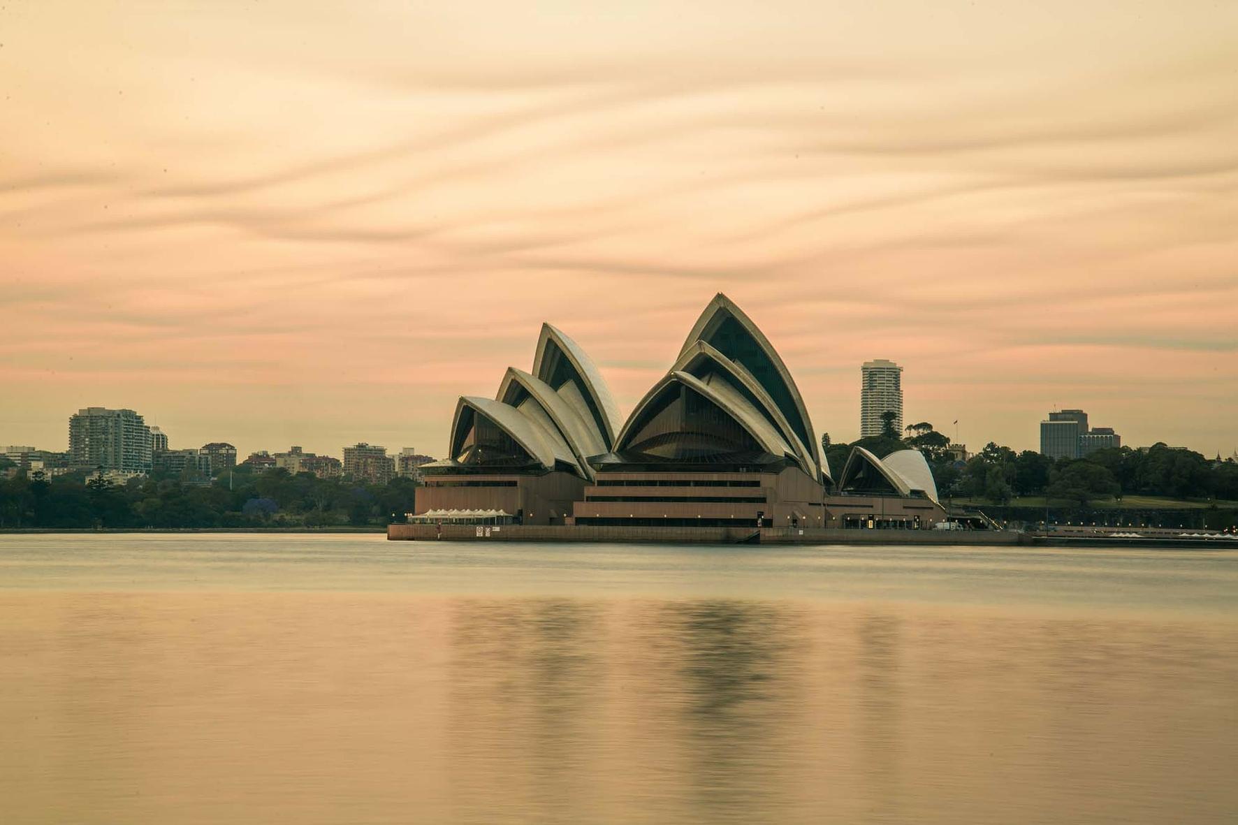 mid Groß-Gerau - Seit Monaten liegt die australische Metropole Sydney wegen der Buschfeuer unter einer riesigen Dunstglocke. pattyjansen / pixabay.com