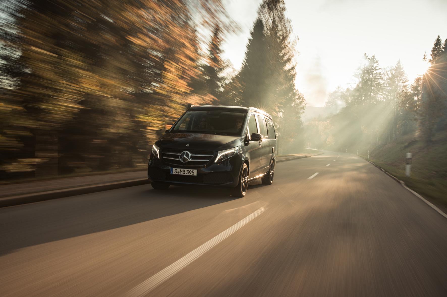 mid Groß-Gerau - Mit 239 PS ab ins Wochenende. Der neue große Dieselmotor bietet gute Fahrleistungen, dann wird er aber durstig. Daimler